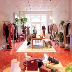 Matchesfashion.com announces launch of new townhouse and exclusive Prada collection
