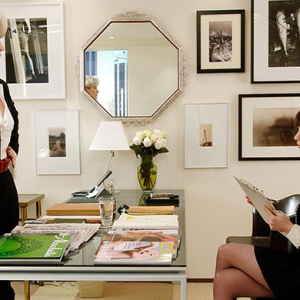 The Devil Wears Prada to make its musical debut on Broadway?