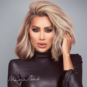 L'Oréal Professionel names Lebanese star Maya Diab as first Arabic ambassador