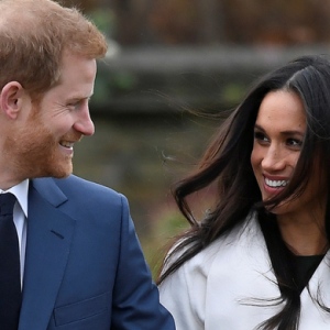 Meghan Markle will attend her first awards ceremony with Prince Harry next week