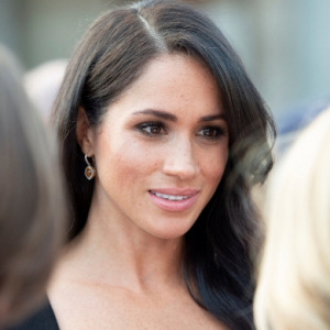 Meghan Markle's makeup artist has revealed the one beauty look you'll never see her in