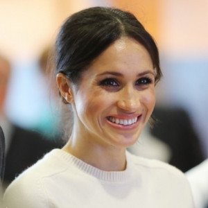 Meghan Markle has already had a *major* impact on Smart Works
