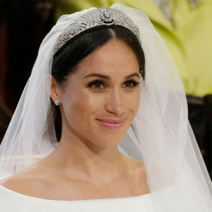 Meghan Markle's wedding makeup artist talks about the Duchess' big day beauty