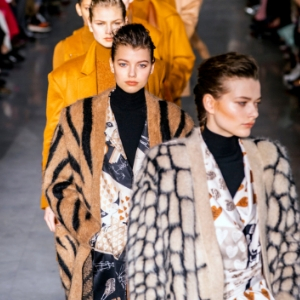 Milan Fashion Week F/W'19: Weekend highlights