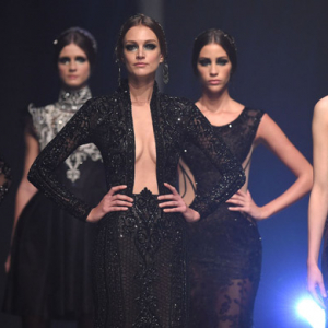 Fashion Forward: Michael Cinco Spring/Summer 16