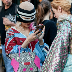 It's official: Gucci and Louis Vuitton are millennials' favourite brands
