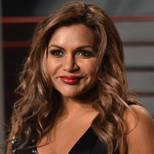 Mindy Kaling is producing a coming-of-age series on Netflix based on her life