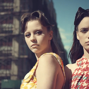 Watch now: Miu Miu release new campaign video for Autumn/Winter 15