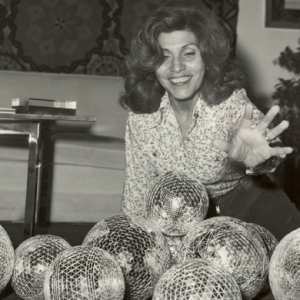 Gallery celebrating the work of Monir Shahroudy Farmanfarmaian to open this weekend