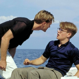 Wait what? The Talented Mr. Ripley is being turned into a TV series