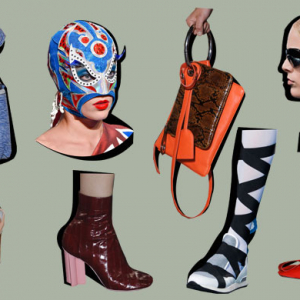 Paris Fashion Week SS15: 20 must-have accessories from the runway