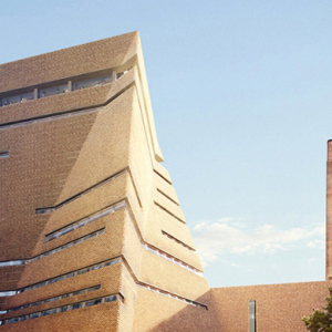 The Tate Modern's expansion will open in June 2016