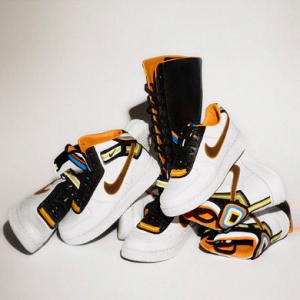 Preview: Riccardo Tisci for Nike