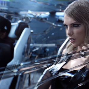 First look: Taylor Swift's celebrity-packed video for 'Bad Blood' is unveiled