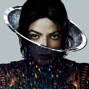 Michael Jackson's posthumous album, produced by Timbaland