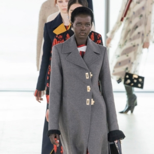 New York Fashion Week F/W'19: Day four highlights