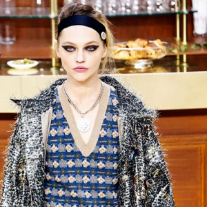 Paris Fashion Week: Chanel Autumn/Winter 15