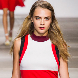 London Fashion Week: Topshop Unique and Vivienne Westwood Red Label