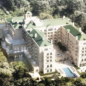 Luxury hotelier Oetker Collection to launch new haute havens