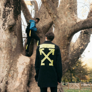Off-White releases a special capsule collection for Selfridges