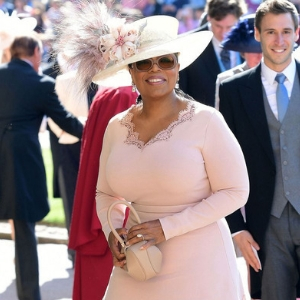 Oprah Winfrey is going to give Baby Sussex this *adorable* gift