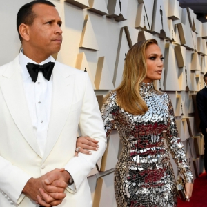 The 2019 Oscars: Red carpet arrivals