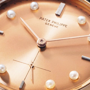 Patek Philippe's The Pearl of Bahrain sold for Dhs1.6 million
