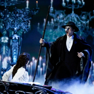 Just in: Dubai Opera is bringing broadway hit The Phantom of the Opera to the Middle East for the first time