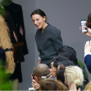 Pieces from Phoebe Philo's first collections for Céline are on sale in Tokyo