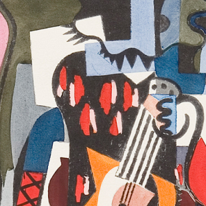 Art watch: Picasso and Miró, Passion and Poetry