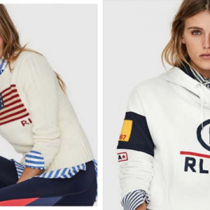 Ralph Lauren releases the Polo CP-93 collection