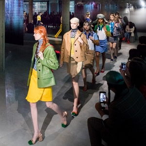 Just in: Prada announces return to New York for Resort 2020