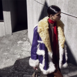 Watch now: Prada's AW14 campaign video