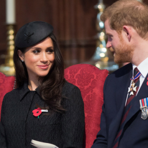 The latest detail to know about Prince Harry and Meghan Markle's upcoming wedding