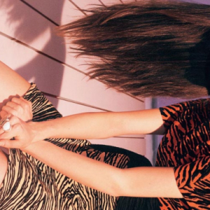 Proenza Schouler's Autumn/Winter 14 campaign in full