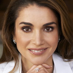 Queen Rania to speak at the Global Women's Forum Dubai