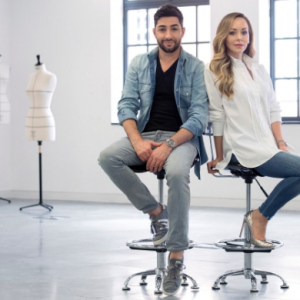 In conversation with: Tamara Ralph and Michael Russo of Ralph & Russo