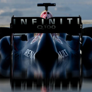 Infiniti Red Bull Racing celebrate F1 Airtel Indian Grand Prix win