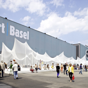 Buro 24/7 Guide: Art Basel prepares to open its doors in Switzerland