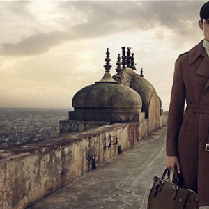 First look: Louis Vuitton men's Spring/Summer 15 campaign