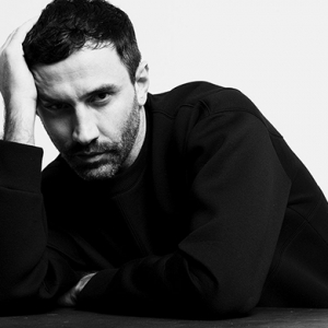 Breaking news: Riccardo Tisci to join Burberry as Chief Creative Officer