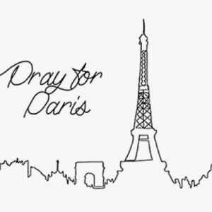 Fashion designers unite against terrorism after Beirut and Paris attacks