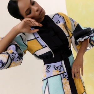Exclusive: Roksanda Ilincic designs exclusive collection for The Outnet in aid of Malaika