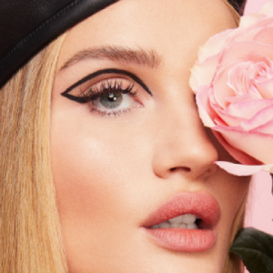 Rosie Huntington-Whiteley launches beauty website, Rose Inc.