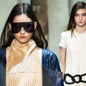 Paris Fashion Week: Céline Fall/Winter '16