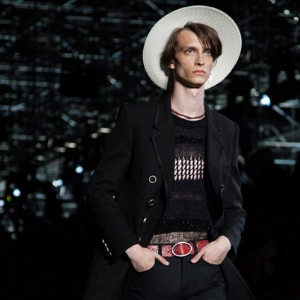 Saint Laurent is heading to LA for its next menswear show