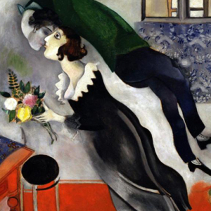 Milan to host largest-ever Marc Chagall retrospective