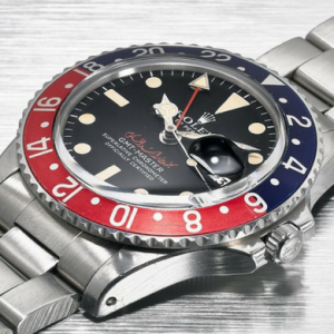 Christie's to auction a specially-commissioned Rolex by Sheikh Mohammed