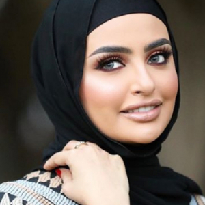 Kuwaiti beauty blogger Sondos Alqattan issues a statement over her controversial comments