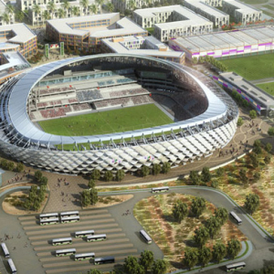 Al Ain set to open a 25,000-seater sports stadium